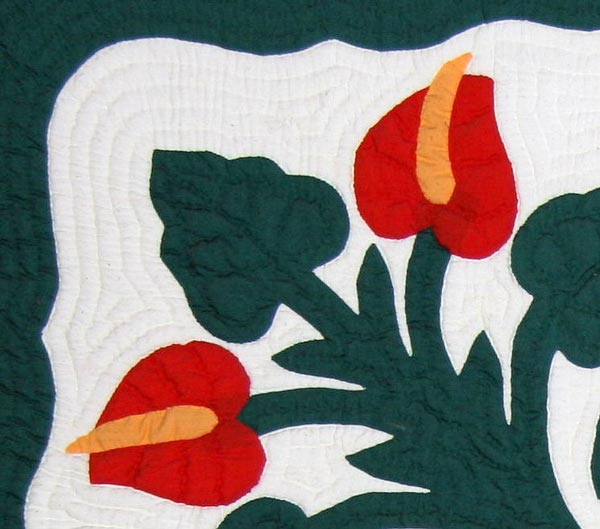 Felt Applique – Save the Stitches by Nordic Needle
